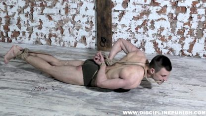 male bondage video tolik